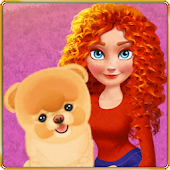 Pet Care Saloon By Kiz10girls