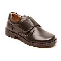 Step2wo Catcher - Durable Leather Shoe SCHOOL SHOE