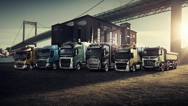 Volvo Trucks Sverige GooglePlus  Marka Hayran Sayfası