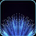 Fiber Optic Night Light icon