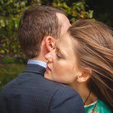 Wedding photographer Vladimir Rusakov (RusakoVlad). Photo of 11.09.2014