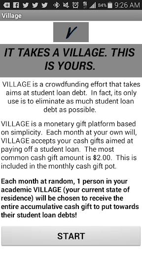 Village MN
