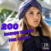 200 Lounge Music for Yacht