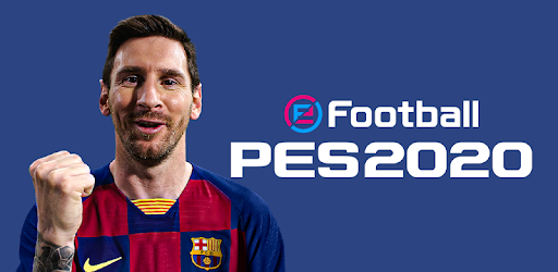 eFootball PES 2020 - Apps on Google Play