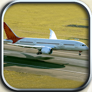 Flight Simulator Airplane Game for PC and MAC
