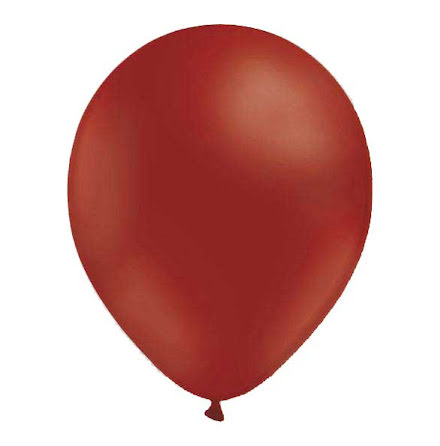 Ballonger - Vinröda