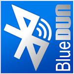 BlueDUN Icon