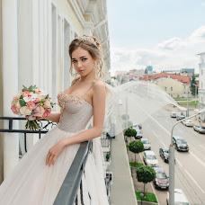 Wedding photographer Alina Paranina (AlinaParanina). Photo of 15.01.2019