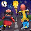 Download Motu Patlu Run Apk v1.06 Android Terbaru Gratis