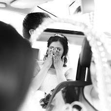 Wedding photographer Taur Cakhilaev (TAUR). Photo of 29.09.2015