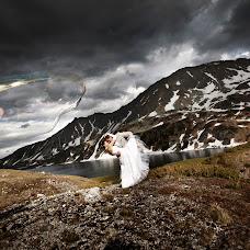Wedding photographer Grzegorz Ziemianski (ziemianski). Photo of 14.02.2014
