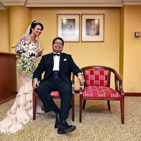 Wedding photographer Syahrin Abdul Aziz (abdulaziz). Photo of 15.02.2014