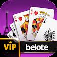 Belote ♥️ VIP Belote online multiplayer free cards apk