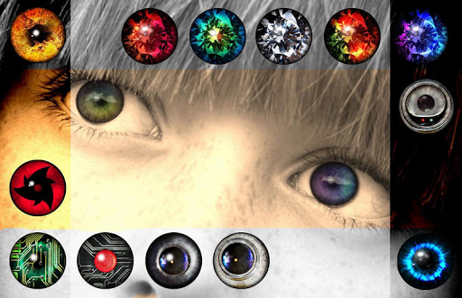 FoxEyes - Change Eye Color by Real Anime Style screenshot 13