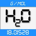 Molculator icon