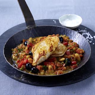 Italian Chicken.