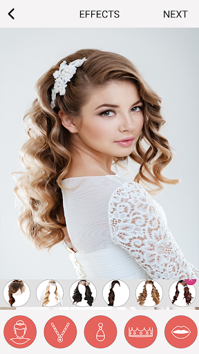 Wedding Hairstyle 2019 Apk Download Apkpure Co