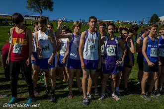 Photo: JV Boys Junior/Senior 44th Annual Richland Cross Country Invitational  Buy Photo: http://photos.garypaulson.net/p370301708/e47fd16ea