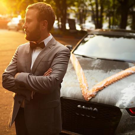 Wedding photographer Maksim Mickevich (mmdays). Photo of 01.09.2017