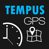 TempusGPS | Time Clock