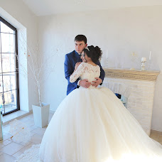 Wedding photographer Vladimir Samarin (luxfoto). Photo of 23.05.2016