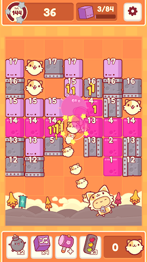 Piffle 0.915.8465 gameplay | by HackJr.Pw 5