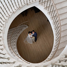 Wedding photographer Tanya Garmash (HarmashTania). Photo of 11.12.2017