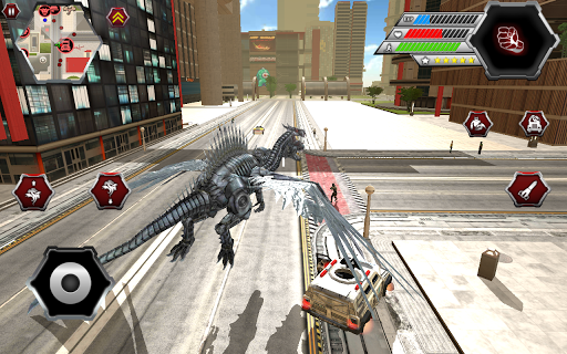Dragon Robot 2 for PC