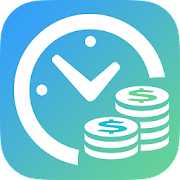 Work Hours Tracking & Billing 2.0 Icon