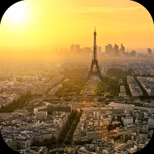 法国壁纸 個人化 App LOGO-硬是要APP