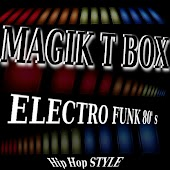 Electro Funk 80's (Hip Hop Style)