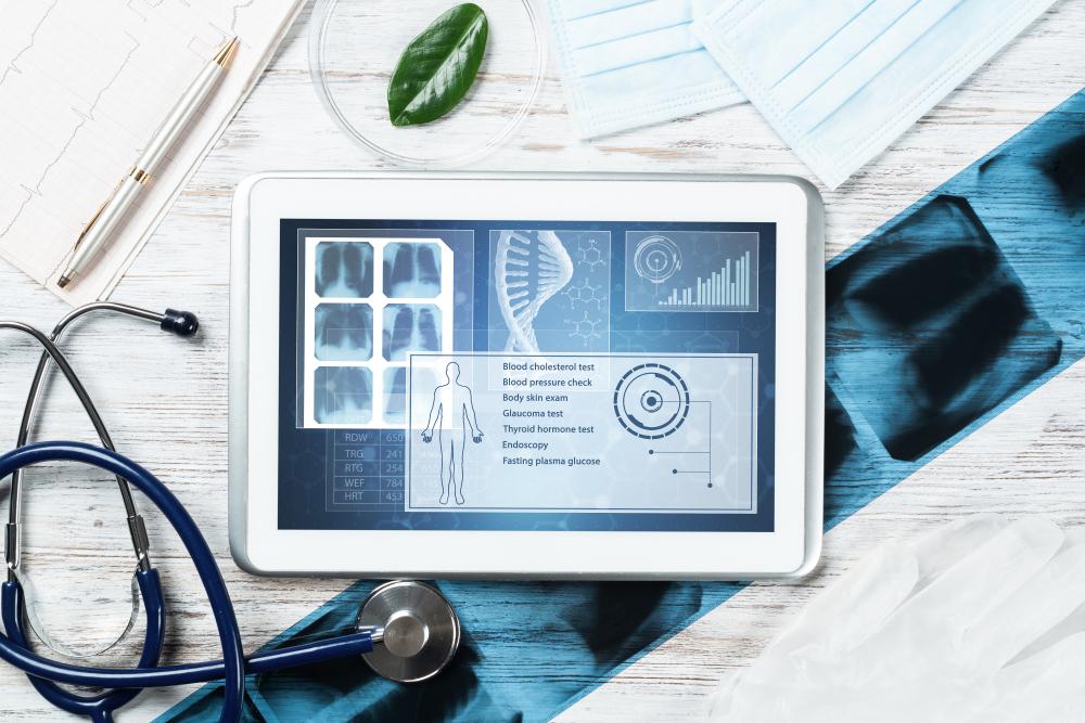 Nova ferramenta permite o sequenciamento do genoma humano em menos de um dia. (Fonte: Shutterstock)