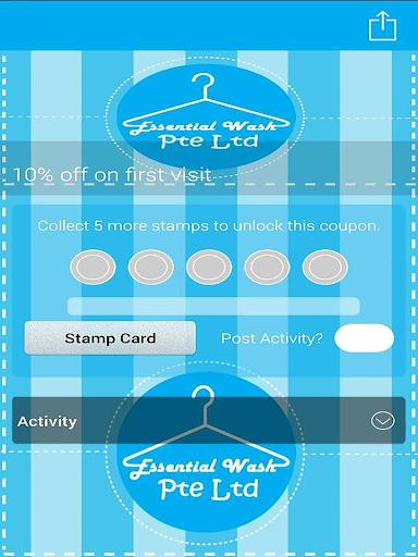 玩商業App|Essential Wash免費|APP試玩