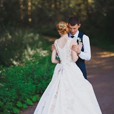 Wedding photographer Yan Biryukov (IANBIRYUKOV). Photo of 06.09.2018