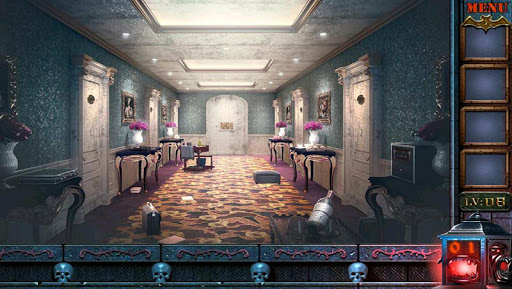 Can you escape the 100 room VI - screenshot