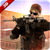 Sniper Assassin 3D- Secret Killer-Top Sniper Games