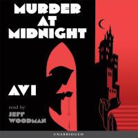 """""""Murder at Midnight"""" by Jeff Woodman"""