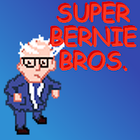 Super Bernie Bros.