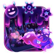 App Magic Space Keyboard Theme APK for Windows Phone