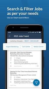 Naukri.com Job Search App: Search jobs on the go! 13.5