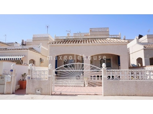 San Miguel de Salinas Detached Villa: San Miguel de Salinas Detached Villa for sale
