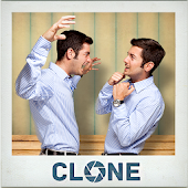 Photo Clone: Twin Creator!