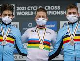 Aerts nog altijd op kop in UCI-ranking en Van der Poel voorbij gestoken door Sweeck
