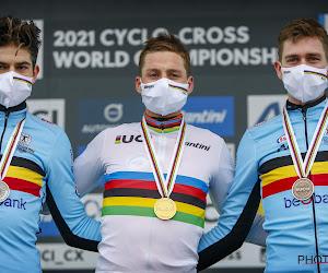 Van der Poel voorbijgestoken door dé crosser van vorig weekend, Aerts leidt nog steeds de UCI-ranking