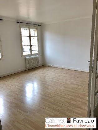 Location appartement 3 pièces 69 m2