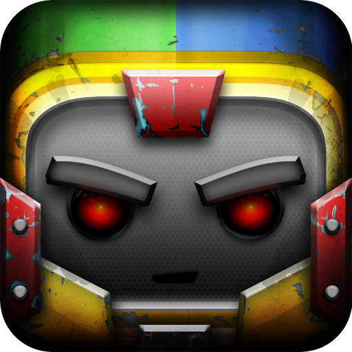 Color Bots file APK Free for PC, smart TV Download