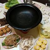韓鄉石頭火鍋