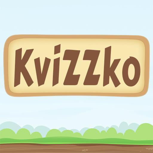 KviZZko 益智 App LOGO-硬是要APP