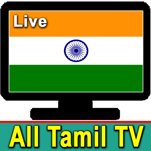 Tamil TV All Channel HD file APK for Gaming PC/PS3/PS4 Smart TV
