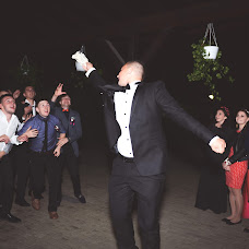 Wedding photographer Aleksandr Flyundra (Flyundra). Photo of 02.10.2015